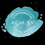 A ContraMarcha Salva Vidas Nuevo Logo