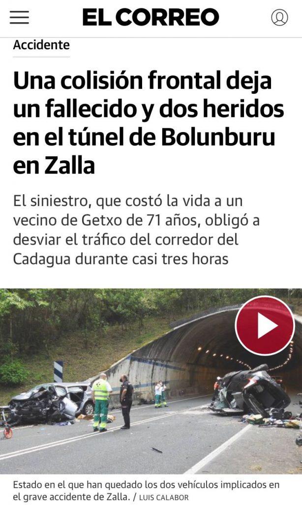 Noticia_ElCorreo_15.06.21 Accidente